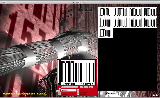 barcodescrn